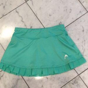 Head Tennis Skirt